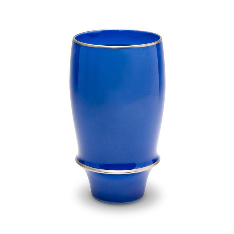 コバルトブルー −プレミアムビアグラス−