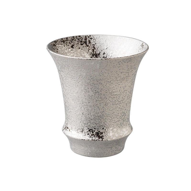 銀彩 −SAKE GLASS 淡麗−