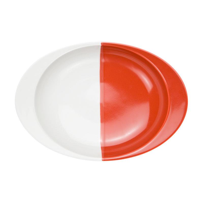 パプリカ −極上のカレー皿【大】−