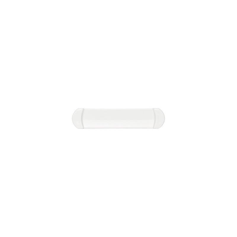 白磁 −スプーンレスト−