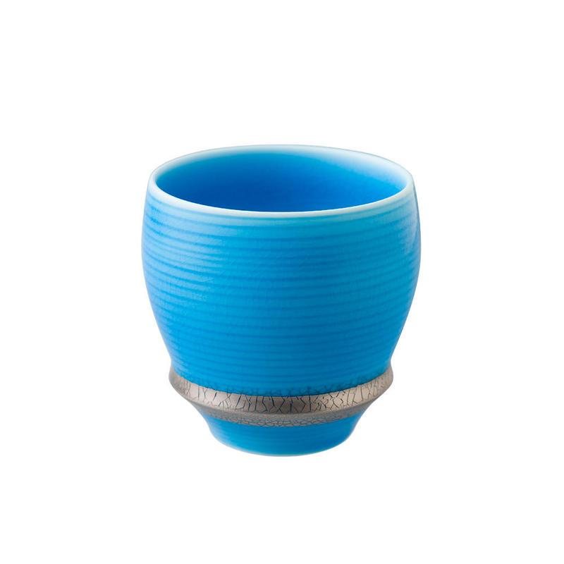 紺碧 −SAKE GLASS 濃醇−