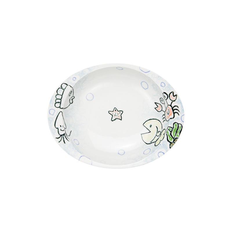 クレパス −極上のカレー皿【Kids】−