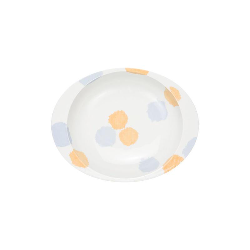 ドロップ −極上のカレー皿【小】−