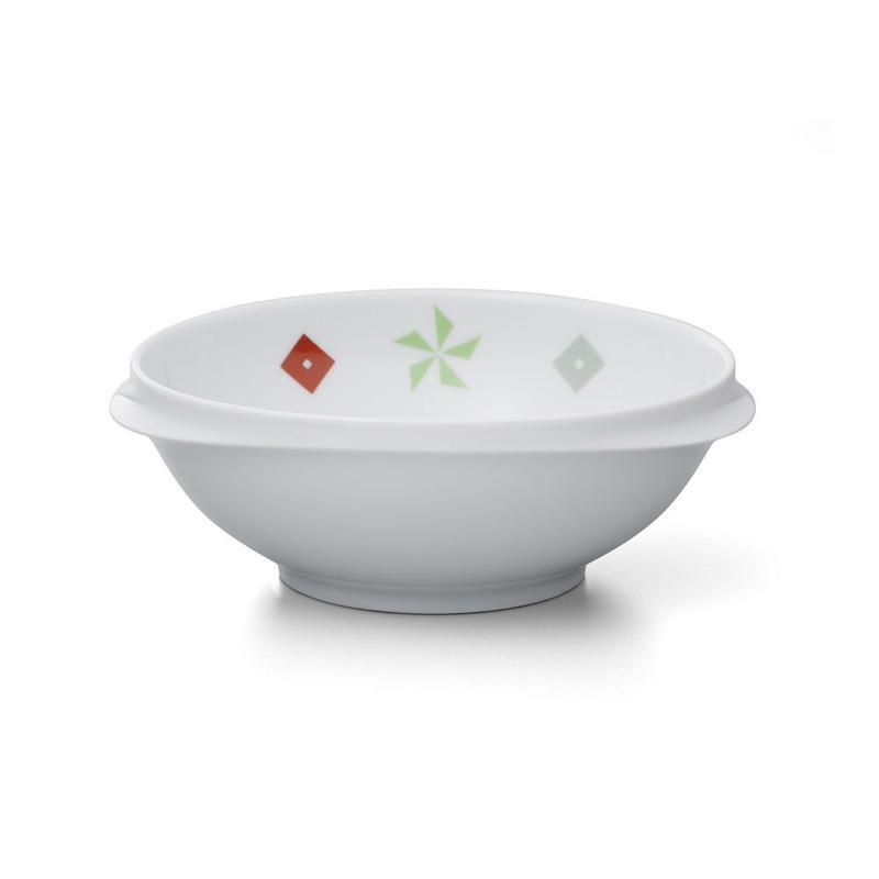 デコール −Round Bowl−