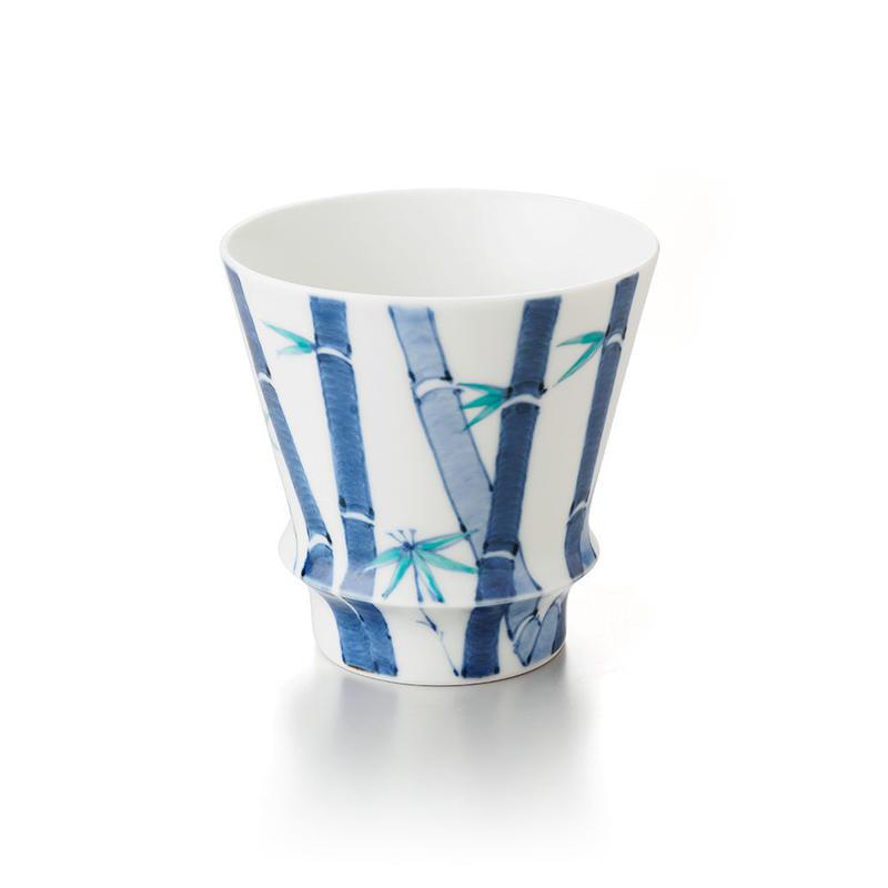 竹林 −至高の焼酎グラス−