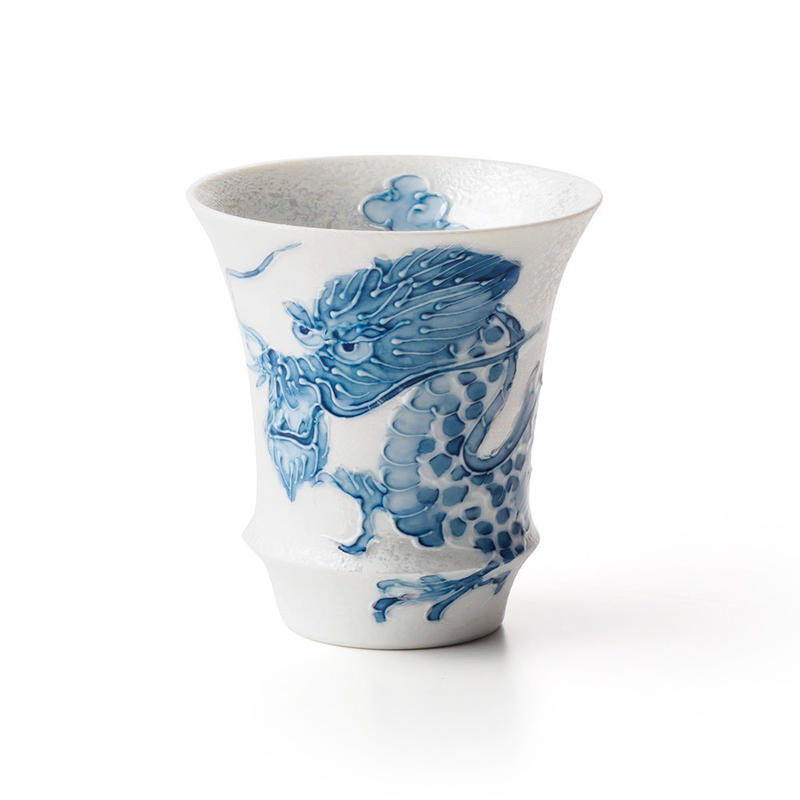 水龍 −SAKE GLASS 淡麗−