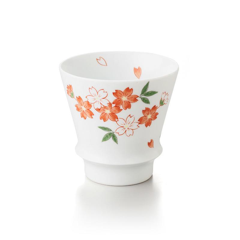 山桜 −至高の焼酎グラス−