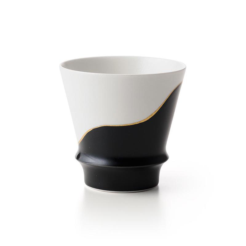 プロスト(黒)−至高の焼酎グラス−