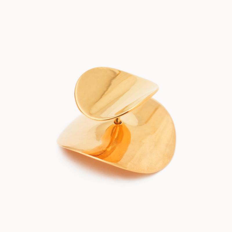 Pierced Earrings | Polished - art. 1801E035030L