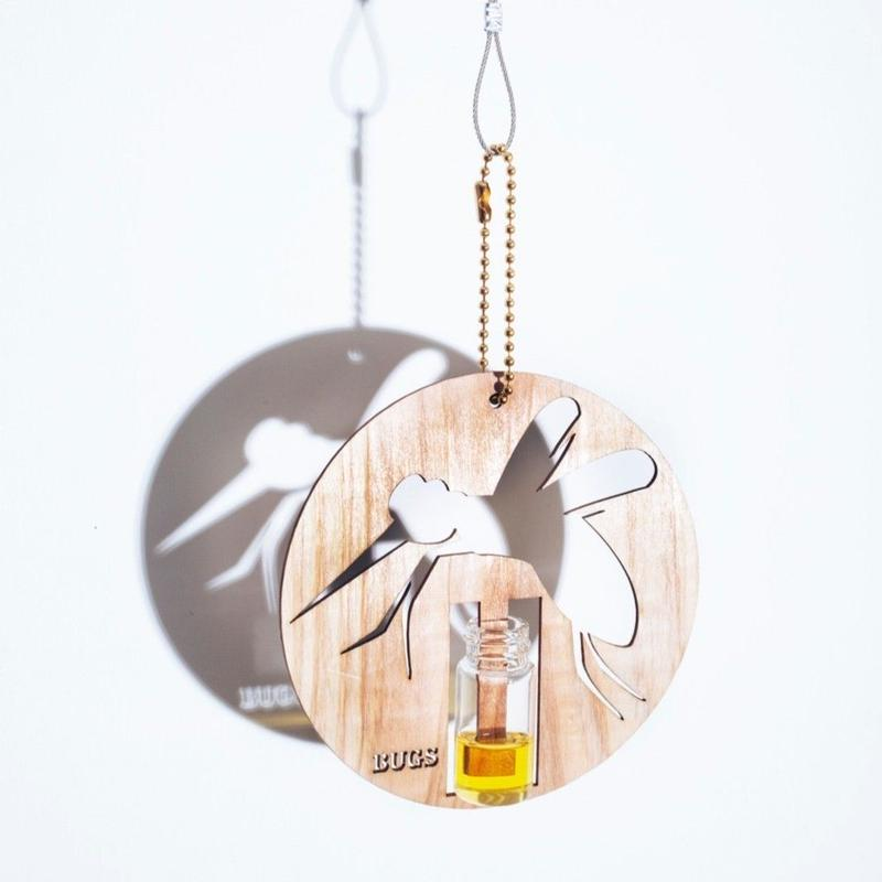 Ornament Aroma Anti Fly