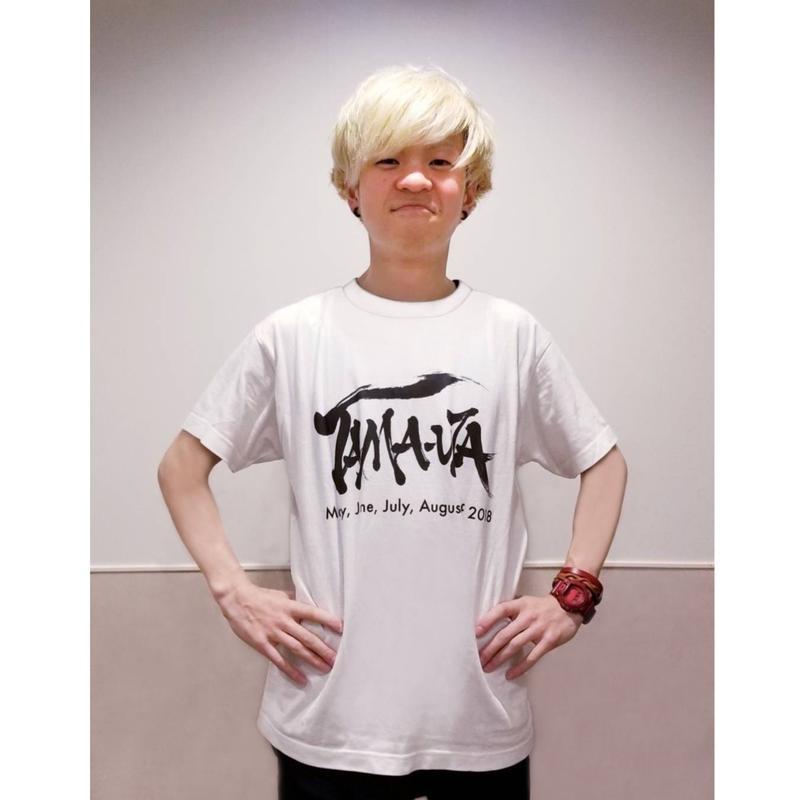 岩船ひろき【TAMA-UTA 2018】Tシャツ