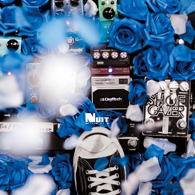 Nuit・1st mini album【Nuit】produced by 五味誠