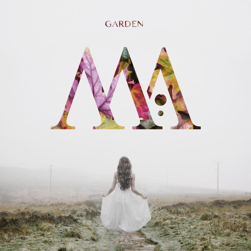 Ms.Anniversary【GARDEN】CD