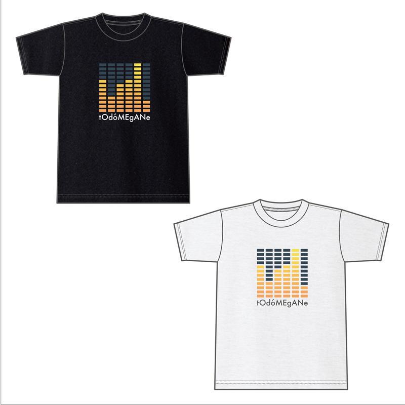 トドメガネ・Tシャツ・イコライザー(ゴリィ)