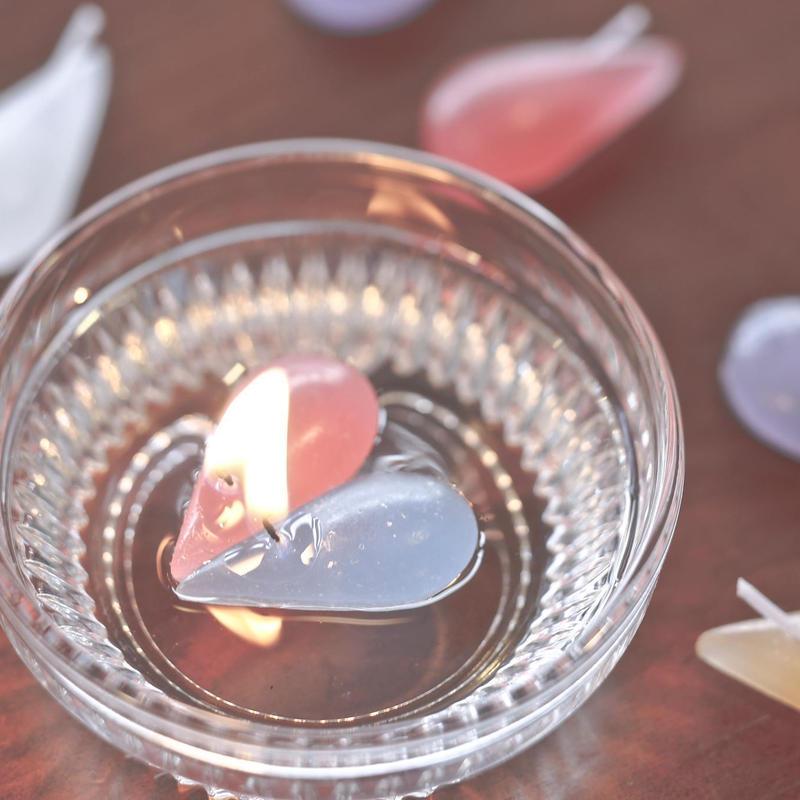 縁結び キャンドル / empfangen candle