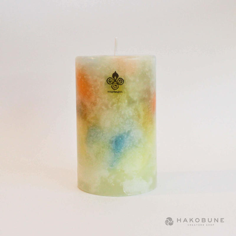 Marmor25129  / empfangen candle