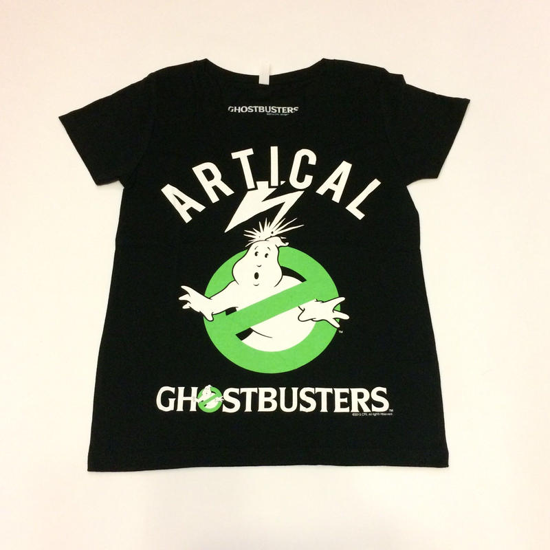 GHOST BUSTERS Ladies' T shirt