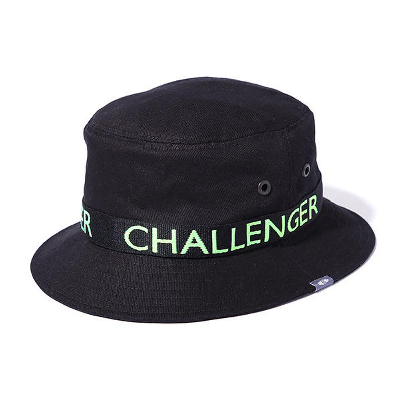 ORIGINAL JACQUARD TAPE HAT
