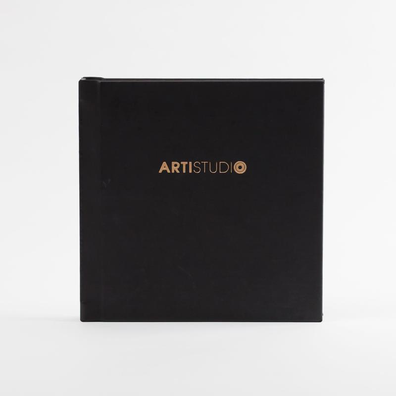 Album 10×10inch (25.4×25.4 cm) 12p