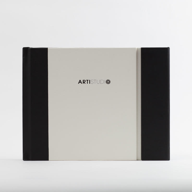 Album 10×13 inch (25.4×33.02 cm) 24p 商品券  Wedding 専用