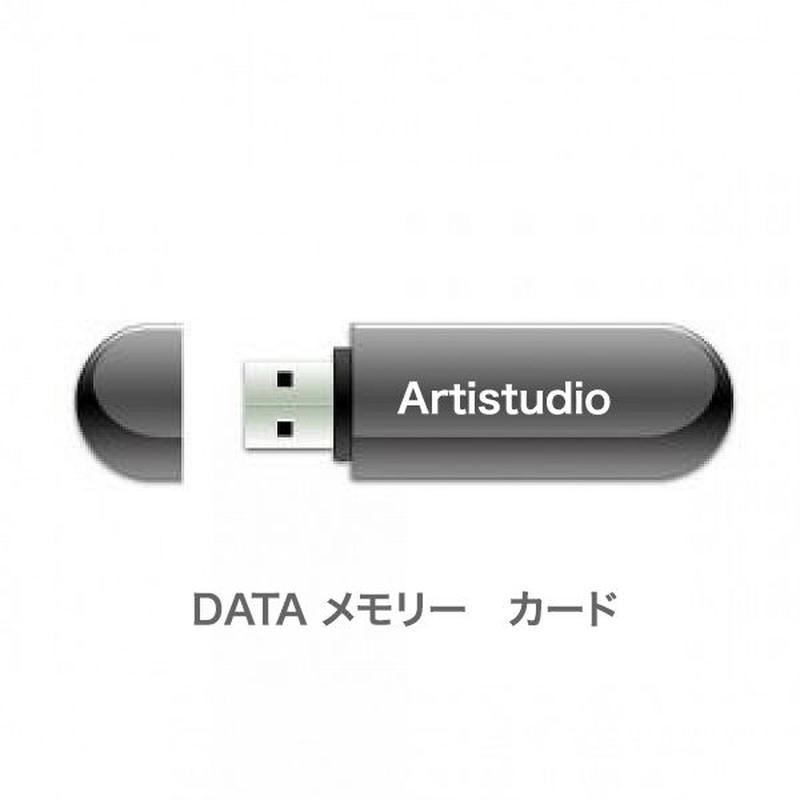 DATA メモリーカード