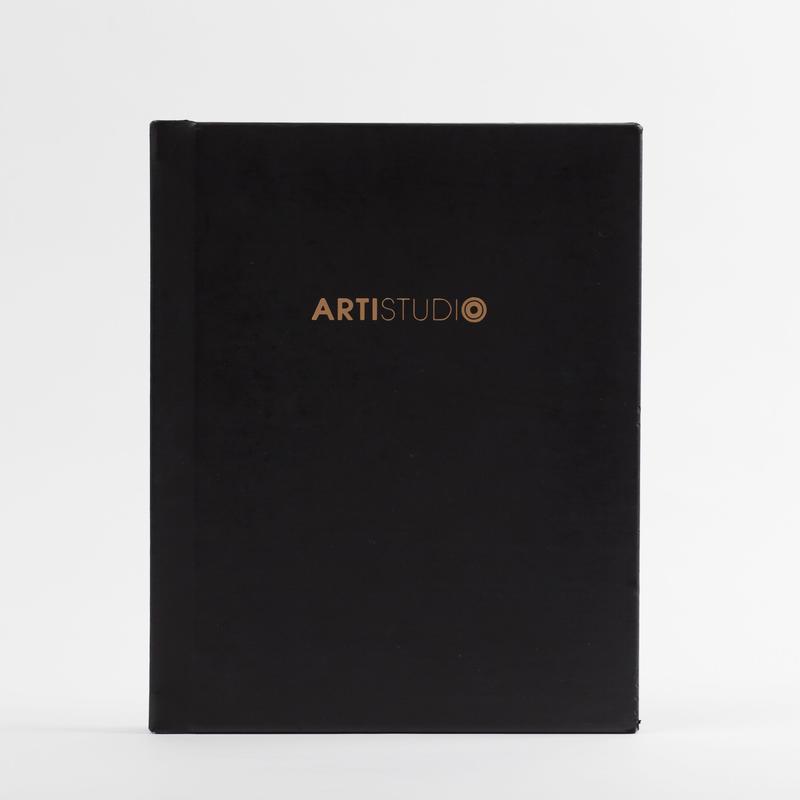 Album 8×10inch (20×25.4 cm) 12p 商品券