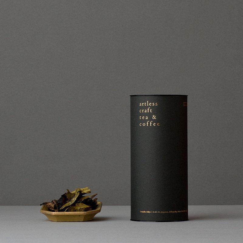 coarse tea - 刈番茶・手炒り