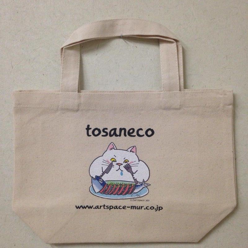 tosanecoエコバッグS
