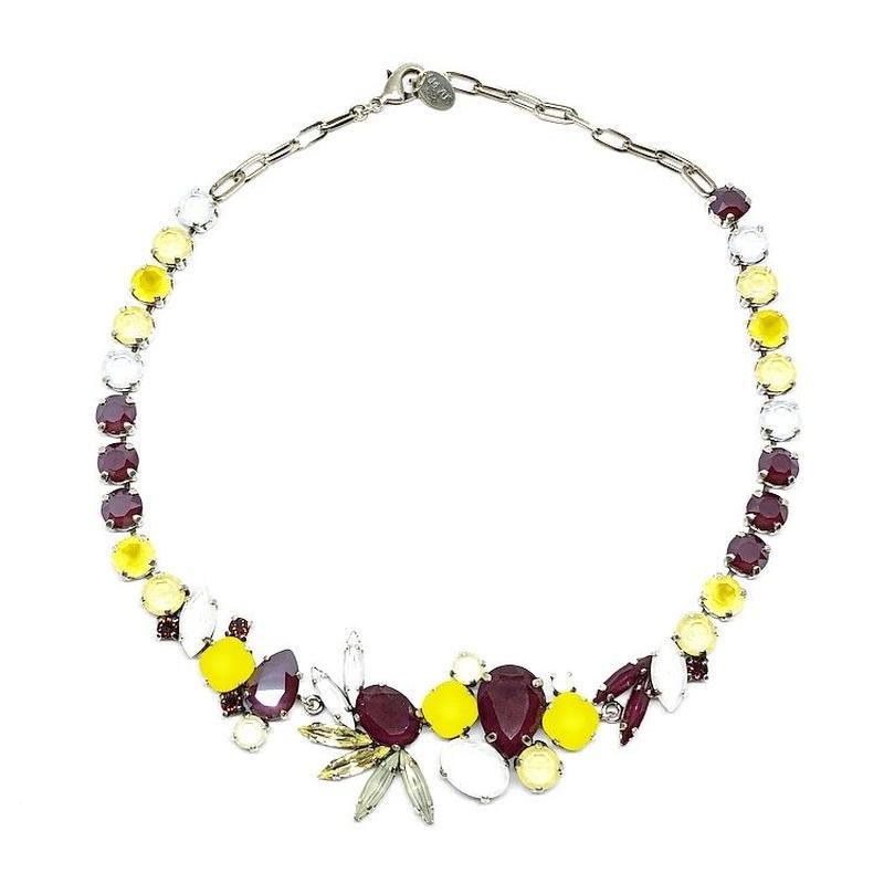 17H43 Necklace