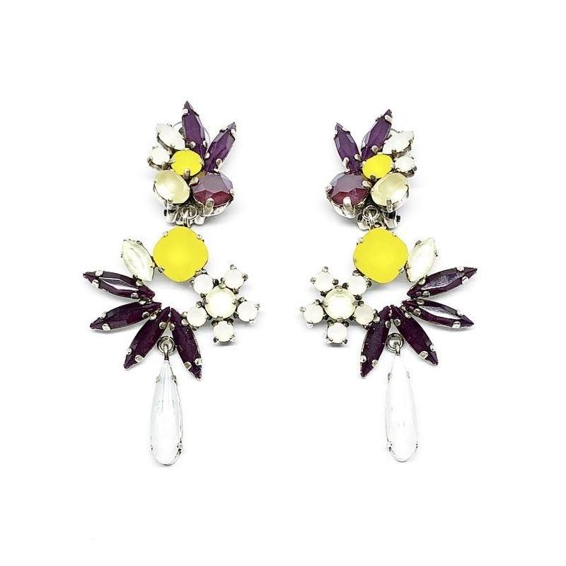 N゜18E17 Earrings