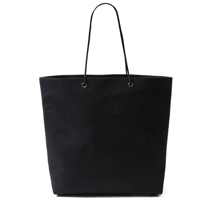 ARUMO キャンバストートバッグ / ブラック