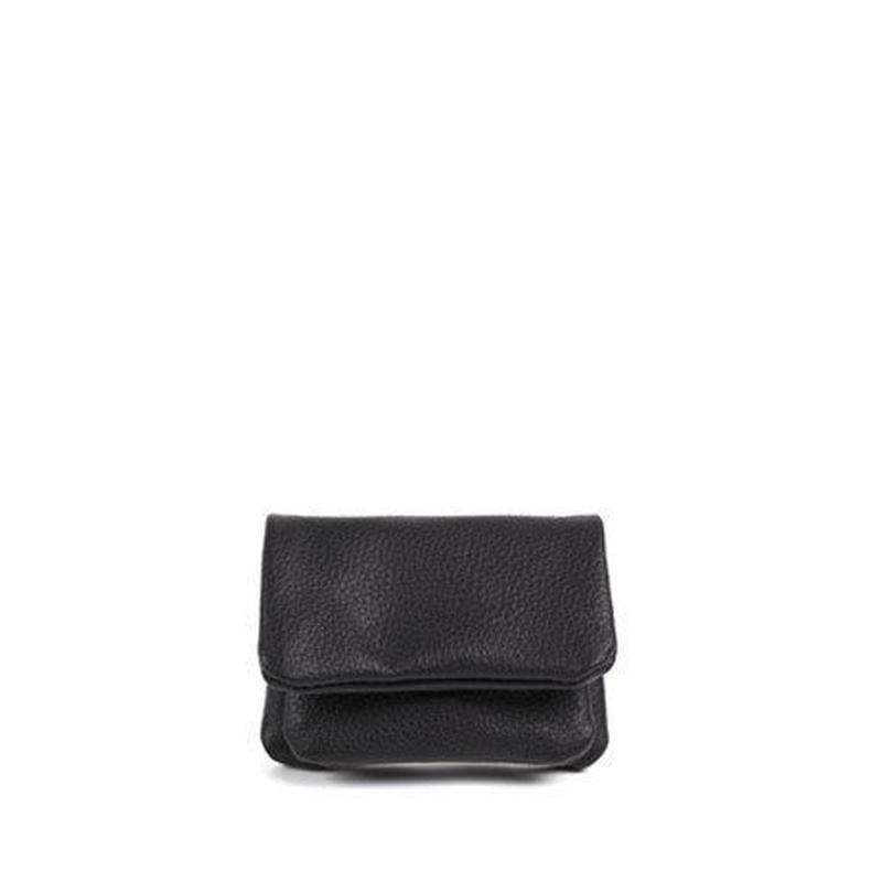 ARUMO コイン&カードケース / ブラック