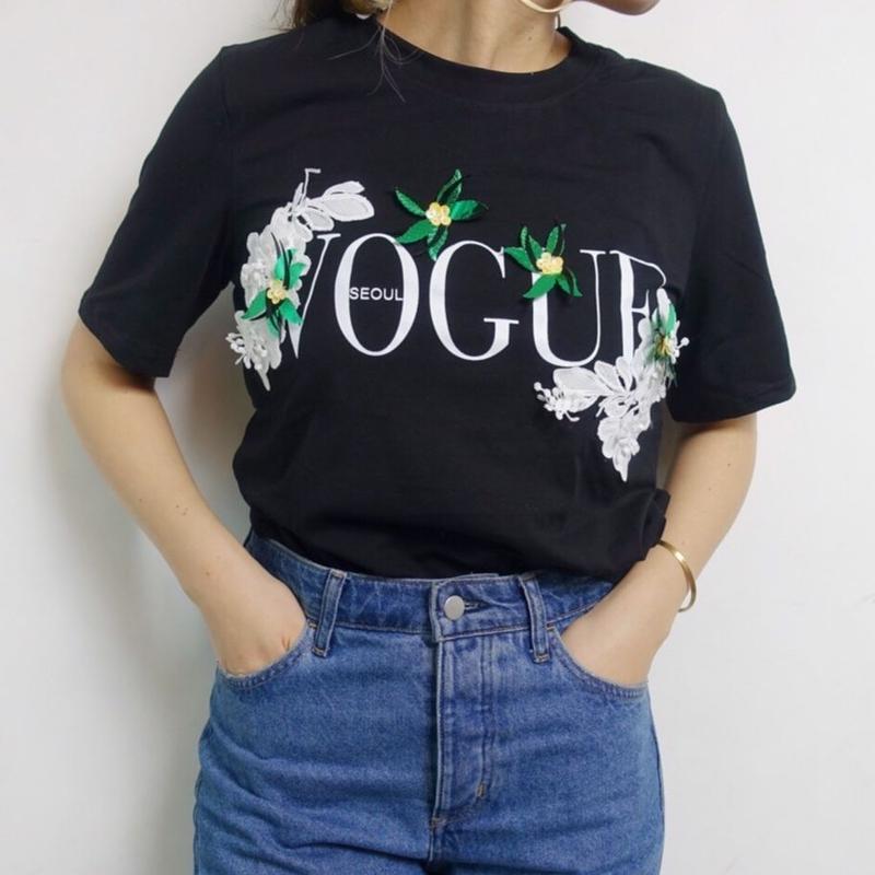 Tシャツ FVG 2col