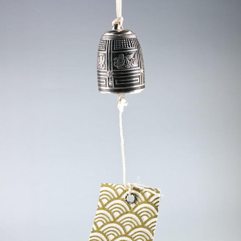 銀製 風鈴