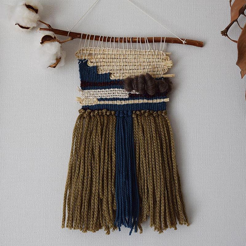 weaving S1604-06