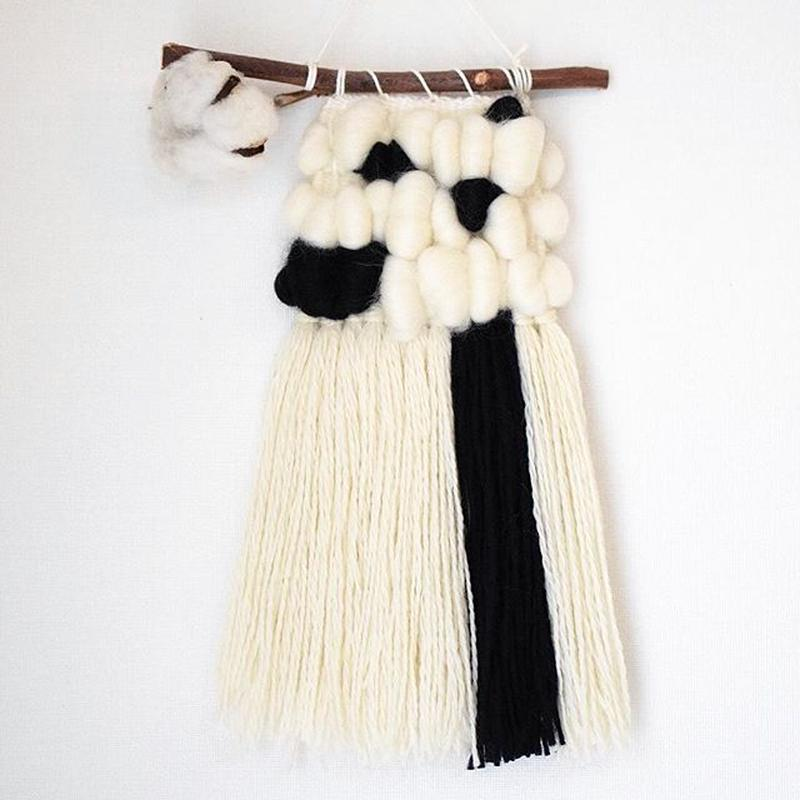 weaving Dog