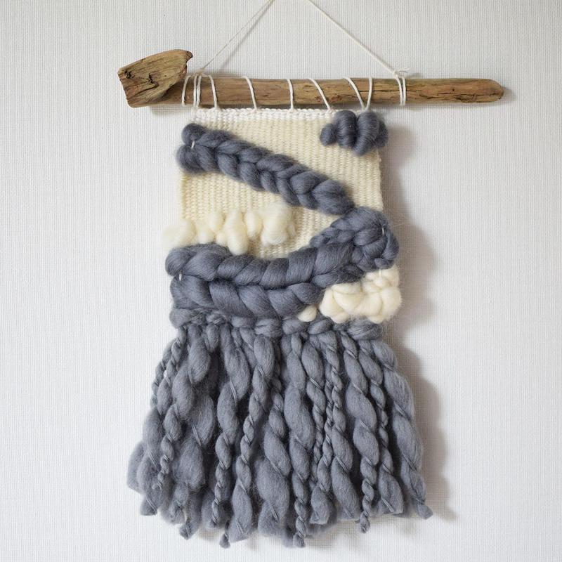 weaving S mocomoco