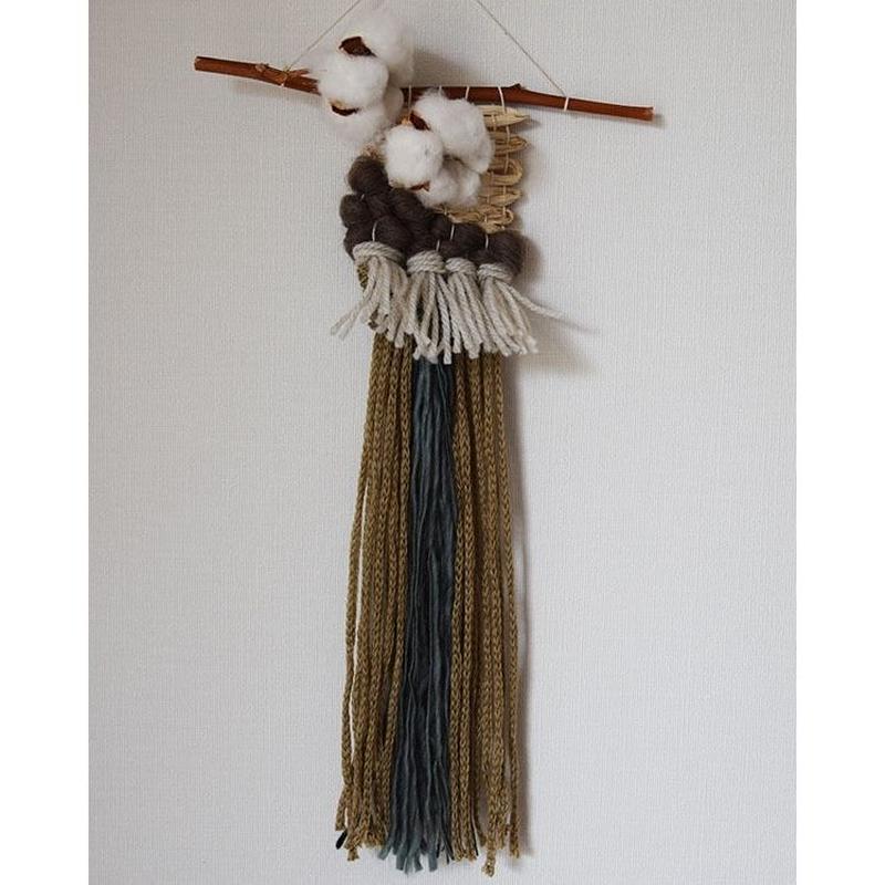 weaving S1604-11