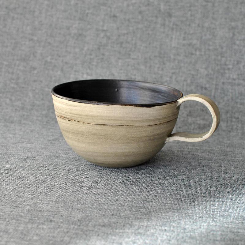 NUIT Line soup mug | スープマグ