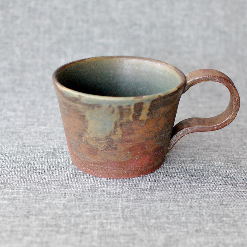 NUIT Roux mug (M) | マグ(M)