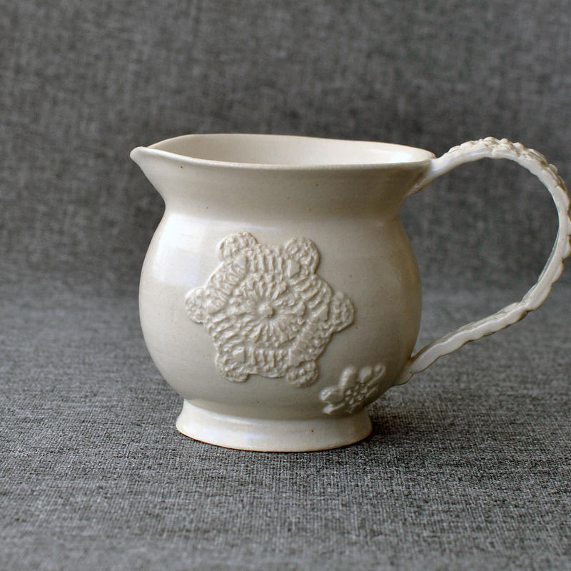 NUIT Lace pitcher(M) | 水差し(M)