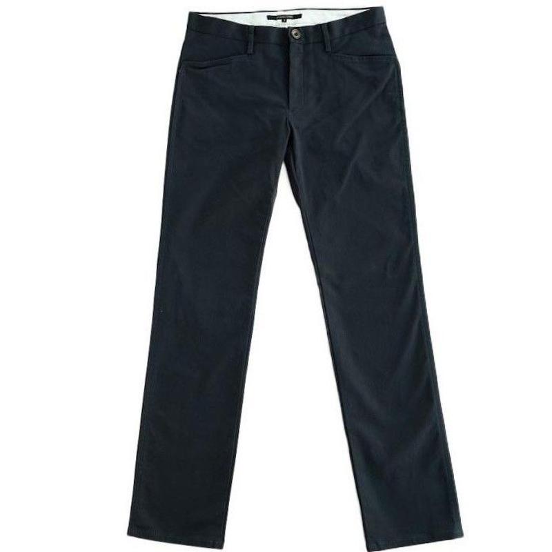 STUDIO ORIBE(スタジオオリベ)  L pocket Pants  NAVY