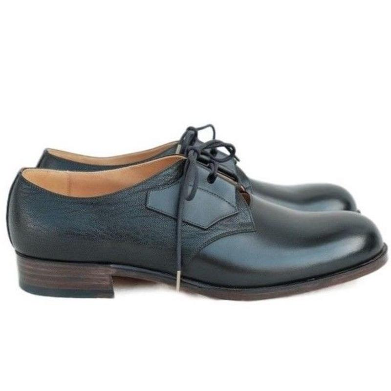 forme(フォルメ)   fm92 Ghillie blucher / tongue less