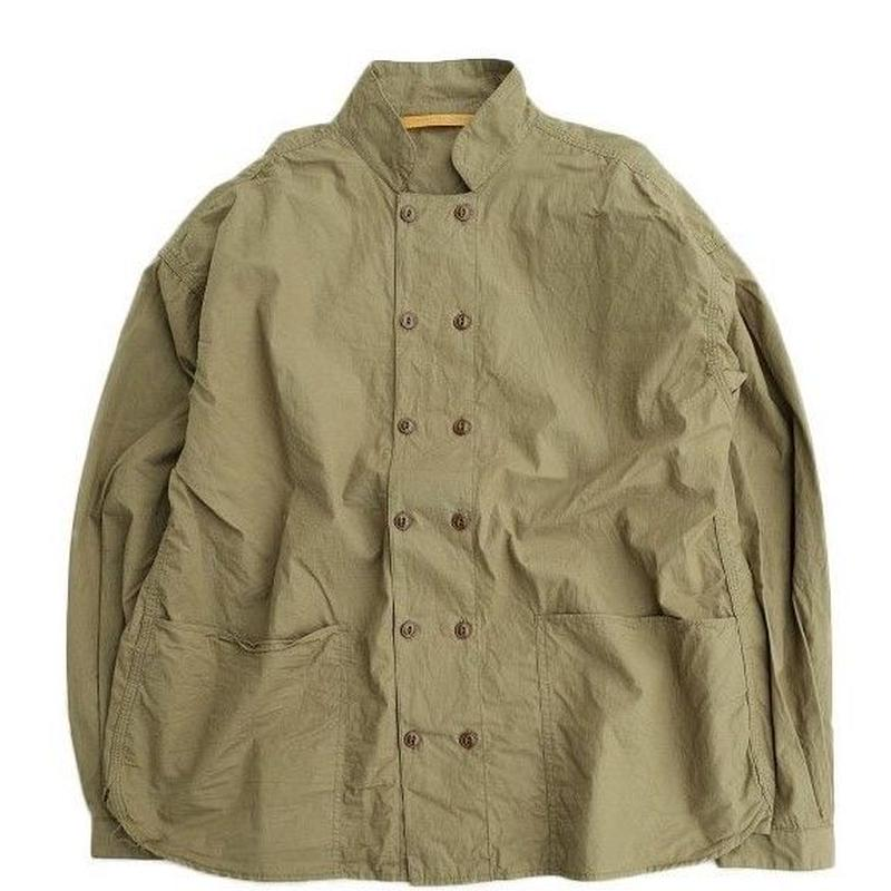 another20thcentury(アナザートゥエンティースセンチュリー)  Bio Koch Shirts  organic KHAKI