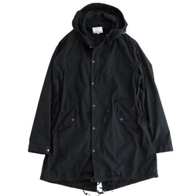 another20thcentury(アナザートゥエンティースセンチュリー)  ORiver Field Coat  BLACK