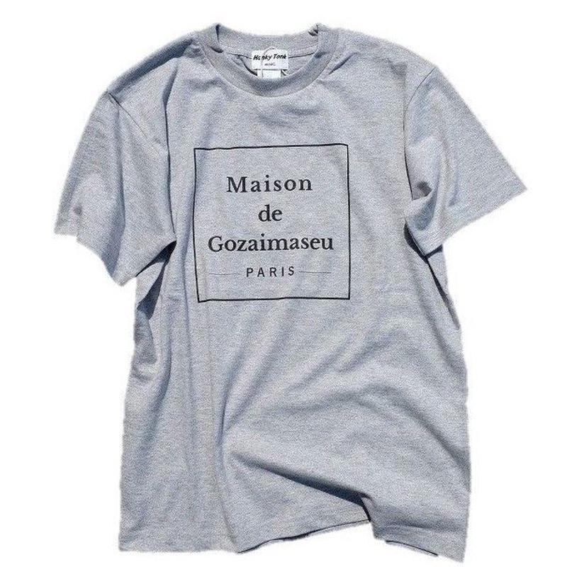 Weac.(ウィーク)   Maison de ございましょう