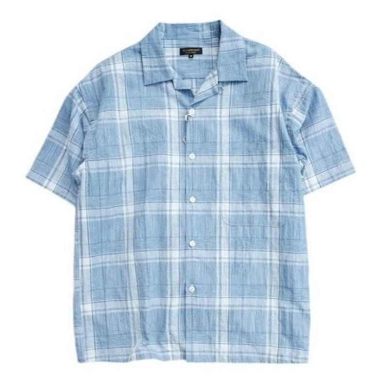 *A VONTADE(アボンタージ)   Lax Open Shirt S/S