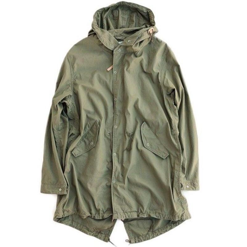 another20thcentury(アナザートゥエンティースセンチュリー)  ORiver Field Coat  OLIVE