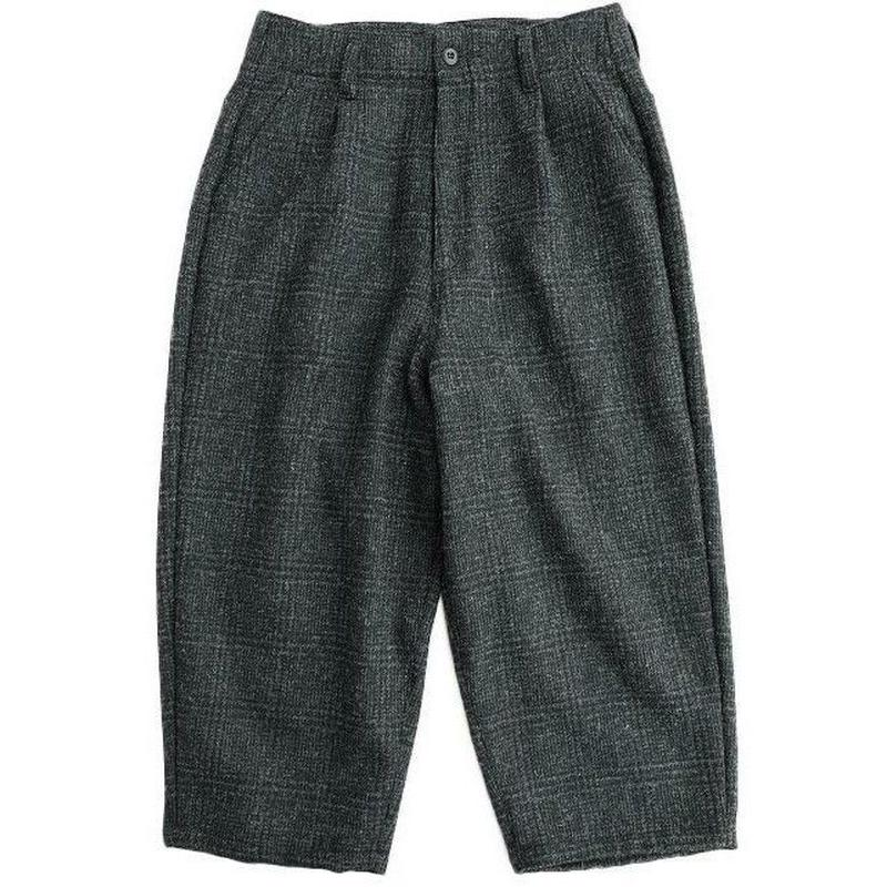 ORDINARY FITS(オーディナリーフィッツ)   DEEP PANTS wool  CHECK