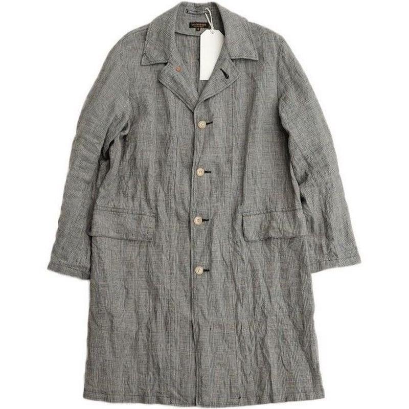 *A VONTADE(アボンタージ)   Linen Duster Coat